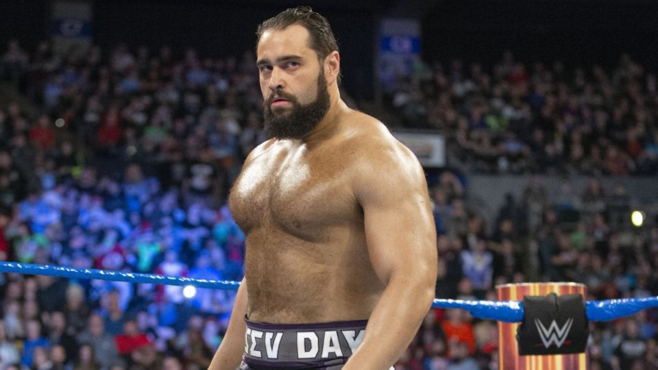 Rusev Age Biography