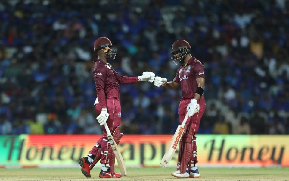 West-Indies-Team-fined-for-slow-over-rate-first-odi-india