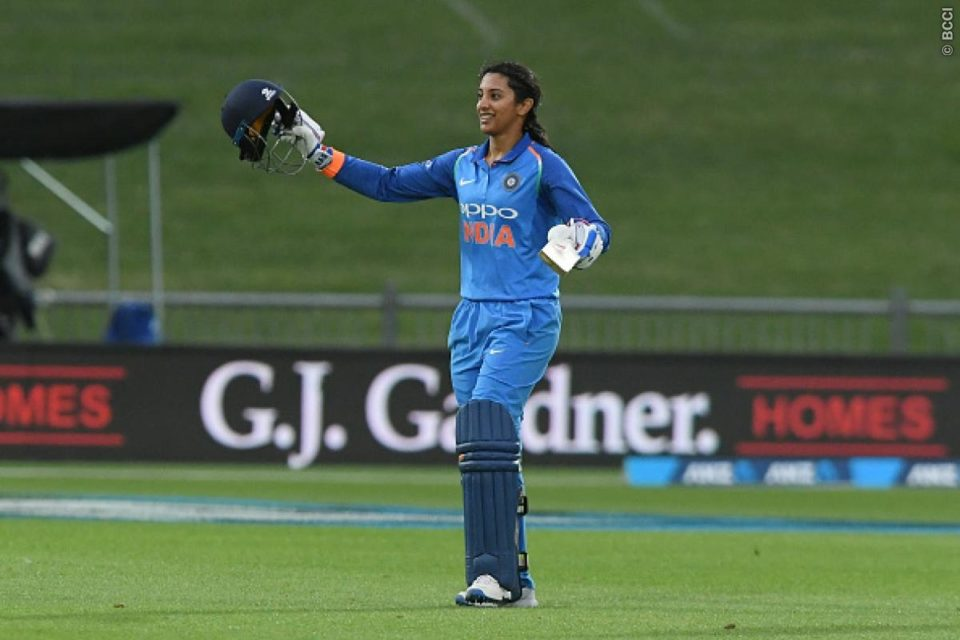 smriti-mandhana-got-place-in-ICC-ODI-and-T20-team-of-year