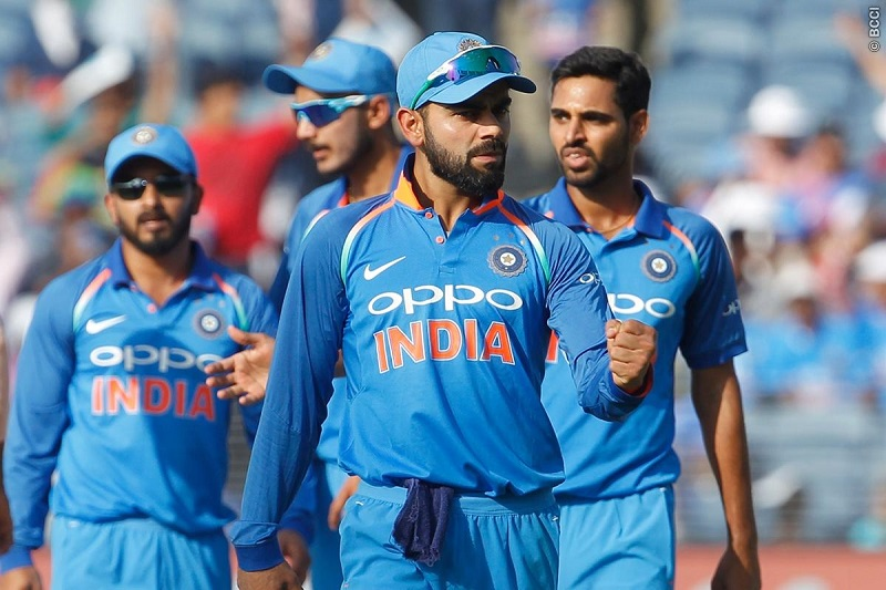 team-india-announced-for-t20-and-one-day-series