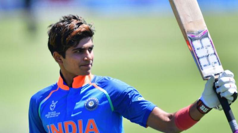 BCCI-slaps-penalty-on-Shubman-Gill