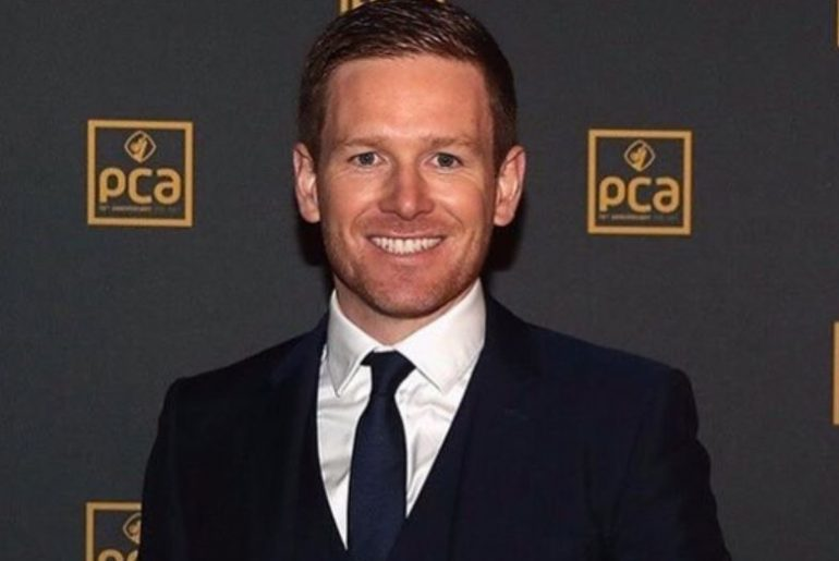 Eoin Morgan Biography