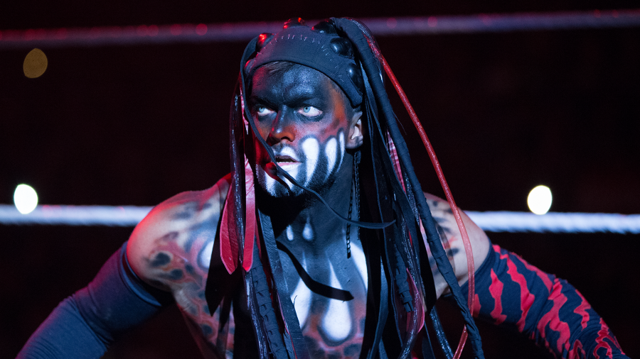 Finn Balor Biography
