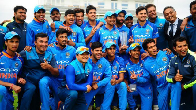 Indian-Under-19-team-beat-South-Africa-by-66-runs