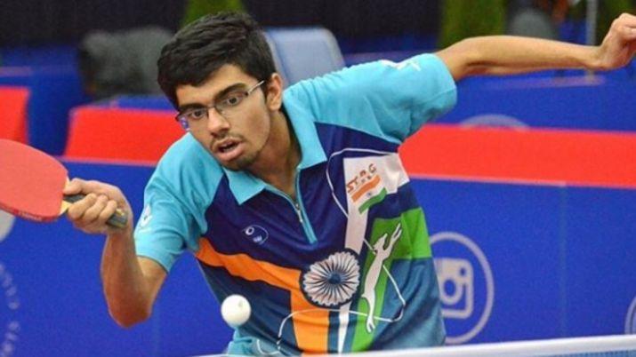 Manav-Thakkar-no1-table-tennis-u21-rankings