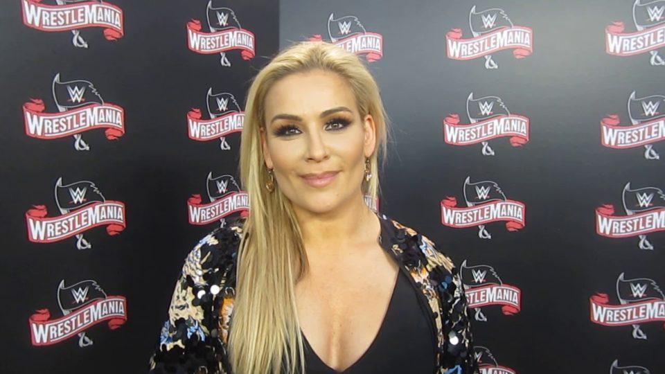 Natalya Biography