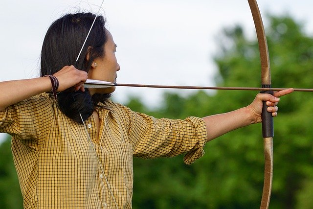 World Archery lifts ban on India with conditions