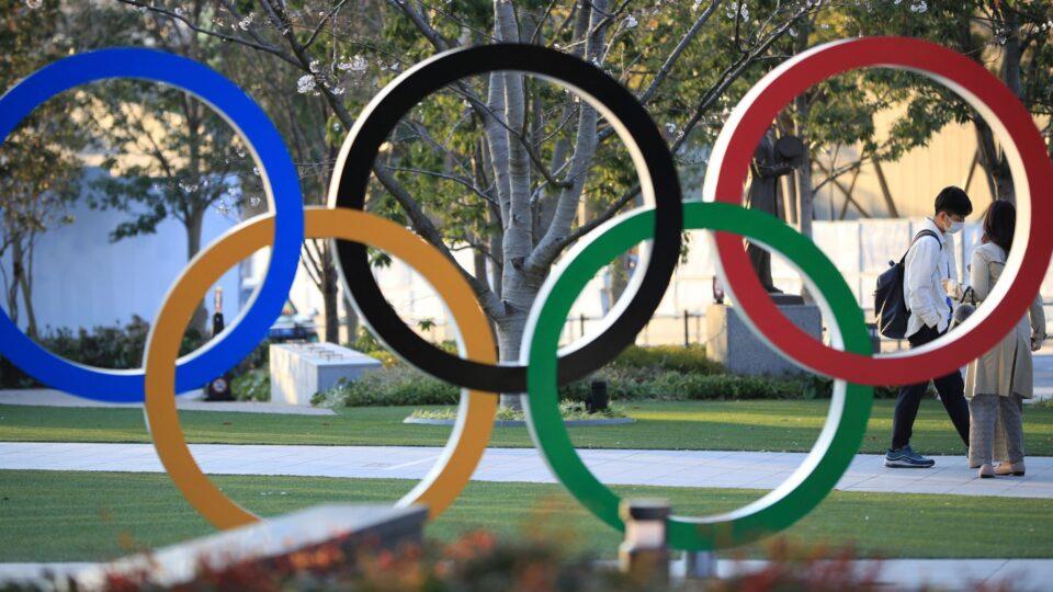 brisbane city olympics