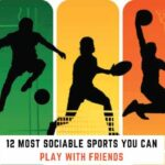12 Most Sociable Sports You Can Play With Friends