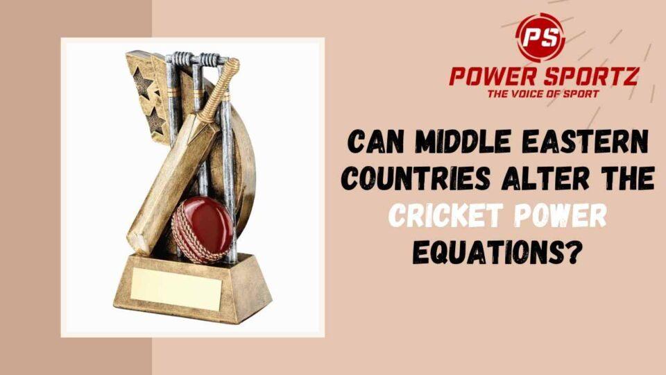 Cricket Power