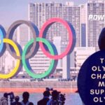 Tokyo Olympics-Change of mind in Support of Olympics