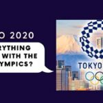 TOKYO 2020; Is Everything alright with the 2020 Olympics?