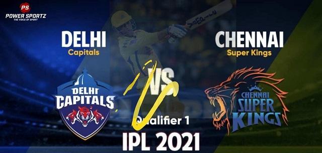 Chennai beat Delhi