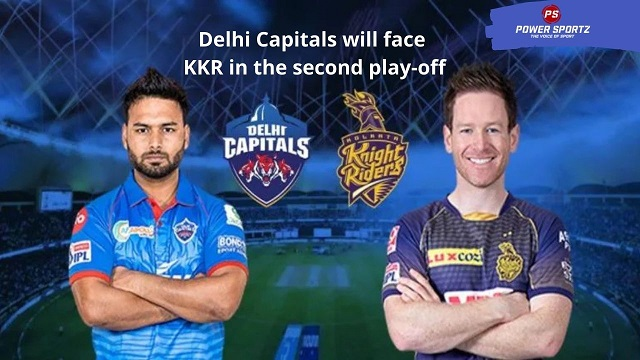 IPL 2021 DC vs KKR