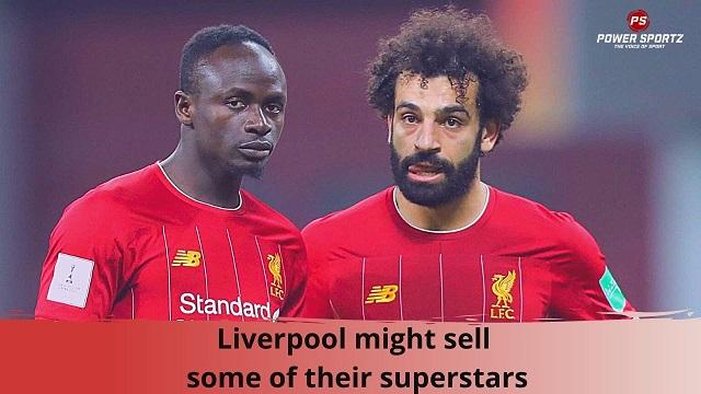 Liverpool Superstars